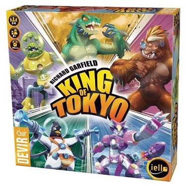 King of Tokio (2016)