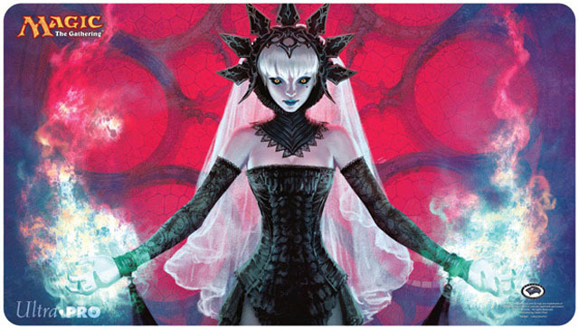 Playmat Dark Ascension: Fires of Undeath