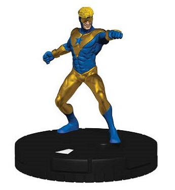 008 - Booster Gold