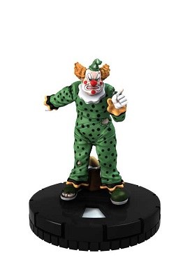 M-008 - Obnoxio the Clown