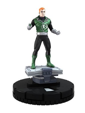 104 - Guy Gardner (Green Lantern)