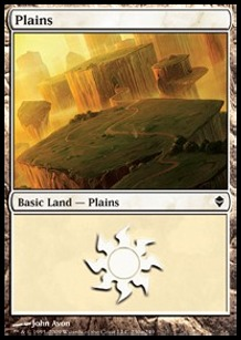 Llanura / Plains Nº230a