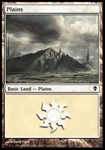 Llanura / Plains Nº231a