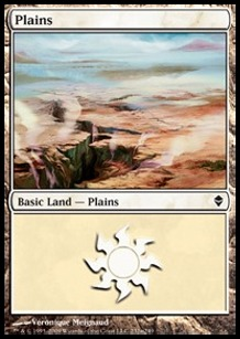 Llanura / Plains Nº232a