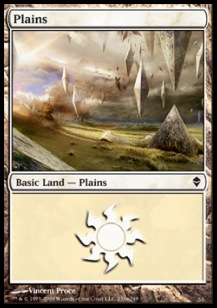 Llanura / Plains Nº233a
